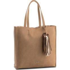 Torebka POLLINI - SC4518PP05SH0609 Nude. Brązowe torebki klasyczne damskie Pollini, ze skóry ekologicznej. W wyprzedaży za 379,00 zł.