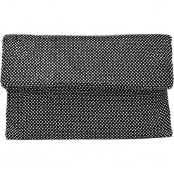 BIŻUTERYJNA TOREBKA DAMSKA. Czarne torebki klasyczne damskie marki Top Secret. Za 169,99 zł.