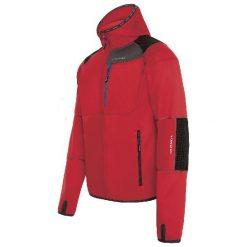 Bejsbolówki męskie: VIKING Bluza męska Alpine Man czerwona r. 2XL (730/20/4330)