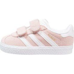 Buty dziecięce: adidas Originals GAZELLE Tenisówki i Trampki iced pink/footwear white