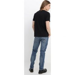 Spodnie męskie: Lee LUKE Jeansy Slim Fit blue denim