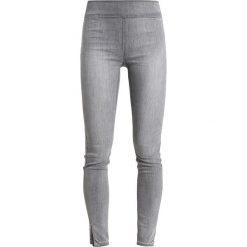 Cream FIONA KATY FIT Jeansy Slim Fit light light grey denim. Szare jeansy damskie relaxed fit Cream. Za 379,00 zł.