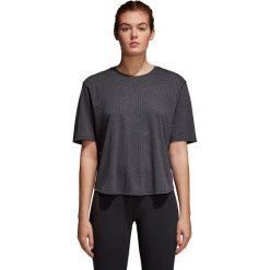 Bluzki damskie: Adidas Koszulka damska FreeLift Aerokn czarna r. XS (CD3107)