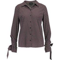 Koszule wiązane damskie: Kookai Koszula ed bourgogne