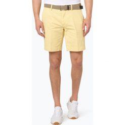 Bermudy męskie: Polo Ralph Lauren - Spodenki męskie, żółty