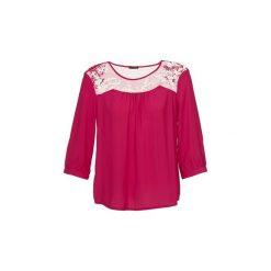 Bluzki Sisley  FATTALO. Czarne bluzki damskie marki Sisley, l. Za 191,20 zł.