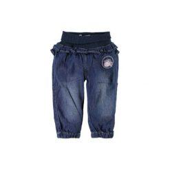 NAME IT Girls Spodnie Jeans NITEDORA medium blue denim. Niebieskie spodnie chłopięce Name it, z bawełny. Za 70,42 zł.