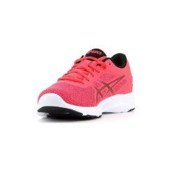 Buty do biegania Asics  Nitrofuze T6H8N-2090. Czarne buty do biegania damskie marki Asics. Za 223,30 zł.