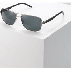 Okulary przeciwsłoneczne męskie: Polaroid Okulary przeciwsłoneczne ruthen black