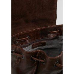 Spikes & Sparrow BACKPACK Plecak brown. Brązowe plecaki damskie Spikes & Sparrow. Za 699,00 zł.