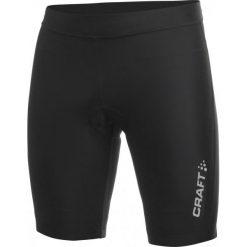 Odzież rowerowa męska: Craft Męskie Spodenki Active Basic Czarny Xl