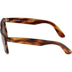 RayBan ORIGINAL WAYFARER Okulary przeciwsłoneczne tortoise/crystal brown. Brązowe okulary przeciwsłoneczne damskie lenonki marki Ray-Ban. Za 619,00 zł.