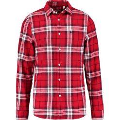 Koszule męskie na spinki: Jack Wills STANWICK CLASSIC FIT  Koszula red