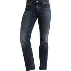 Levi's® 511 SLIM FIT Jeansy Slim Fit spliced heart warp. Niebieskie jeansy męskie relaxed fit marki Levi's®. Za 399,00 zł.