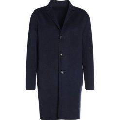 Płaszcze męskie: Essentiel Antwerp INCREDIBLE Płaszcz wełniany /Płaszcz klasyczny dark navy