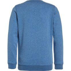 Quiksilver CALGARA YOUTH  Bluza bright cobalt. Szare bluzy chłopięce marki Quiksilver, krótkie. W wyprzedaży za 152,10 zł.