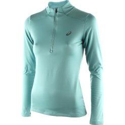 Bluzy damskie: bluza do biegania damska ASICS ESSENTIALS WINTER 1/2 ZIP / 134109-8148 – ASICS ESSENTIALS WINTER 1/2 ZIP