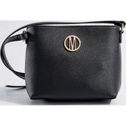 Torebka na ramię - Czarny. Czarne torebki klasyczne damskie Mohito. Za 79,99 zł.