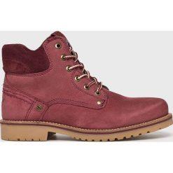 Wrangler - Buty. Szare buty sportowe damskie marki adidas Originals, z gumy. Za 399,90 zł.