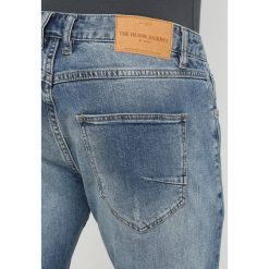 Jeansy męskie regular: Solid JOY  Jeansy Slim Fit medium use