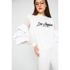 Bluzy rozpinane damskie: Guess Jeans - Bluza Ginette
