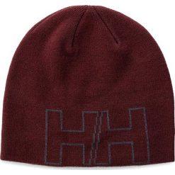 Czapka HELLY HANSEN - Outline Beanie 67147-117 Port. Niebieskie czapki damskie marki Helly Hansen. Za 79,00 zł.