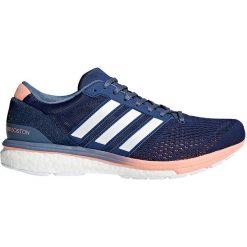 Buty do biegania damskie ADIDAS ADIZERO BOSTON 6 / BB6418 - BOSTON 6. Czarne buty do biegania damskie marki Nike, nike downshifter. Za 395,00 zł.