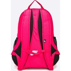 Nike Sportswear - Plecak. Zielone plecaki męskie Nike Sportswear, w paski, z materiału. Za 169,90 zł.