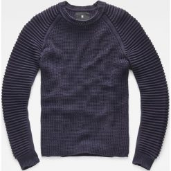 Swetry męskie: G-Star Raw – Sweter
