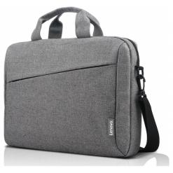 """Lenovo Casual Toploader T210 15.6"""" szara. Szare torby na laptopa marki Lenovo. Za 79,00 zł."""