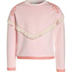Carrement Beau Bluza rose/altrose. Czerwone bluzy dziewczęce Carrement Beau, z bawełny. Za 179,00 zł.