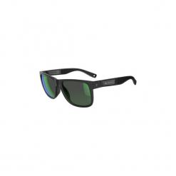 Okulary przeciwsłoneczne MH 540 POLA kategoria 3. Szare okulary przeciwsłoneczne damskie aviatory QUECHUA, z gumy. Za 79,99 zł.