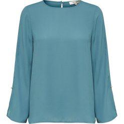 Bluzki, topy, tuniki: Bluzka w kolorze turkusowym