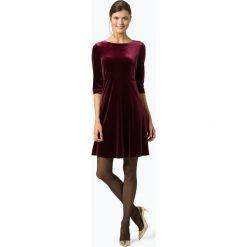 Ambiance - Sukienka damska, czerwony. Czerwone sukienki Ambiance. Za 499,95 zł.