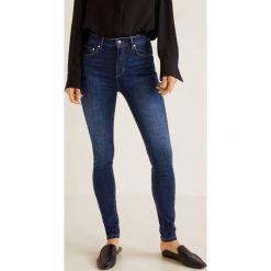 Spodnie damskie: Mango - Jeansy Bstretch