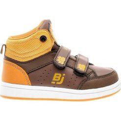 Buciki niemowlęce chłopięce: BEJO Buty Dziecięce Lionis Kids Brown/Mustard/Lion r. 27 (4079)