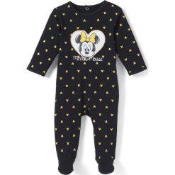 Bielizna dziewczęca: Jednoczęściowa piżama z motywem Minnie Mouse