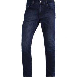 KIOMI Jeansy Slim Fit blue denim. Niebieskie jeansy męskie marki KIOMI. Za 149,00 zł.