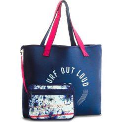 Torba ROXY - ERJBT03088 Blue Light/Rain Daze. Niebieskie torebki klasyczne damskie Roxy. Za 249,00 zł.