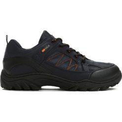 Granatowe Buty Sportowe Homeboy. Czarne buty skate męskie marki Born2be, na zamek. Za 79,99 zł.