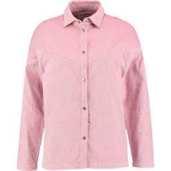Koszule wiązane damskie: Moves NADINA Koszula rose dust