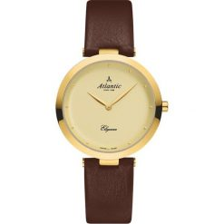Zegarki damskie: Zegarek damski Atlantic Elegance 29036-45-31L