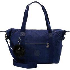 Kipling ART Torba na zakupy indigo. Niebieskie shopper bag damskie Kipling. Za 399,00 zł.