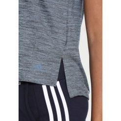 Adidas Performance BOXY LIGHT TANK Koszulka sportowa ashgre. Czerwone topy sportowe damskie marki adidas Performance, m. Za 149,00 zł.