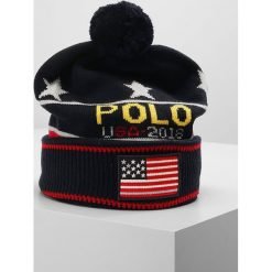 Czapki męskie: Polo Ralph Lauren HAT Czapka multicoloured