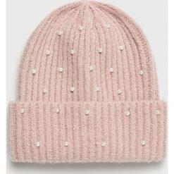 Medicine - Czapka Vintage Revival. Szare czapki zimowe damskie MEDICINE, na zimę, z dzianiny. Za 49,90 zł.