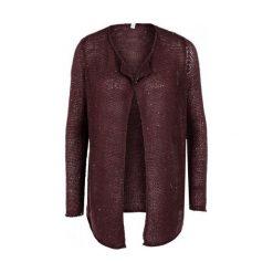 S.Oliver Sweter Damski Xs Burgund. Czerwone swetry klasyczne damskie marki S.Oliver, s. W wyprzedaży za 115,00 zł.