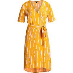 Sukienki: mbyM NUDE Sukienka letnia arisha