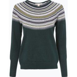 Swetry damskie: Esprit Casual - Sweter damski, zielony
