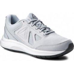Buty Reebok - Walk Ultra 6 Dmx Max Rg CN0830 Cloud Grey/Alloy/White. Szare buty do biegania damskie Reebok, z materiału. W wyprzedaży za 269,00 zł.